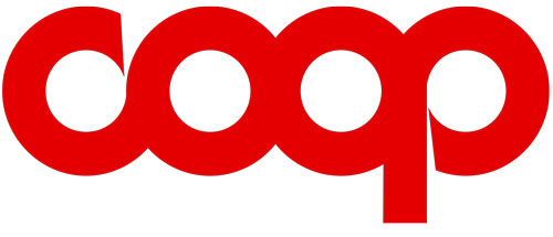 Coop logo italy